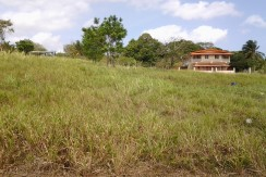 (Land For Sale) Beckles Street Extension San Fernado