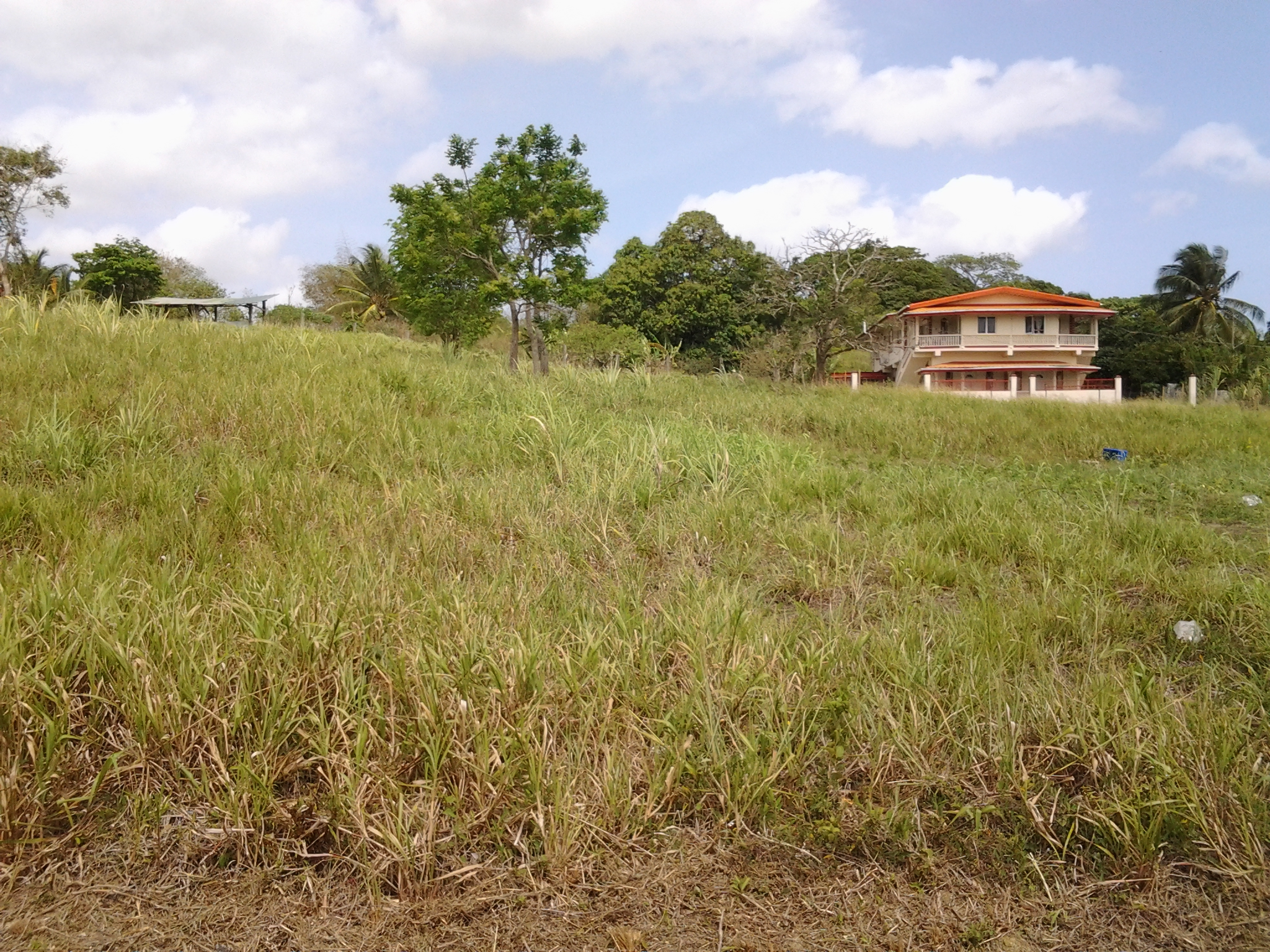 (Land For Sale) Beckles Street Extension San Fernado
