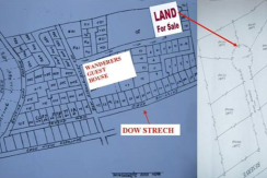 (Land For Sale) Dow Village, South Oropuche