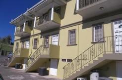 (Town House For Sale)  Hibiscus Drive, Palmiste. San Fernando.