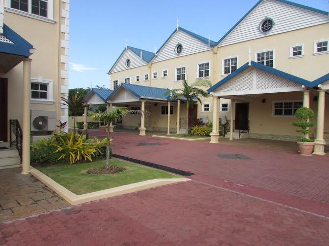 (Property For Rent) Bel Air. San Fernando.