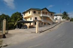 (Property For Sale) Gadjdhar Lands, Princes Town.