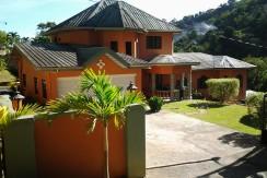 (Property For Sale) Mountain View Terrace, La Canoa Road, Santa Cruz