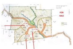(Land For Sale) Santa Maria Estate, Gran Couva.