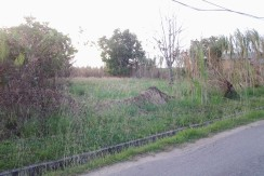 (Land For Sale) Pond Road, Dow Village, Aripero.