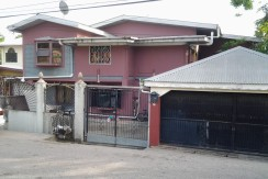 (Property For Sale) La Romaine, San Fernando.