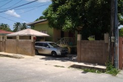 (Property For Sale) Satar Street, Aranguez.