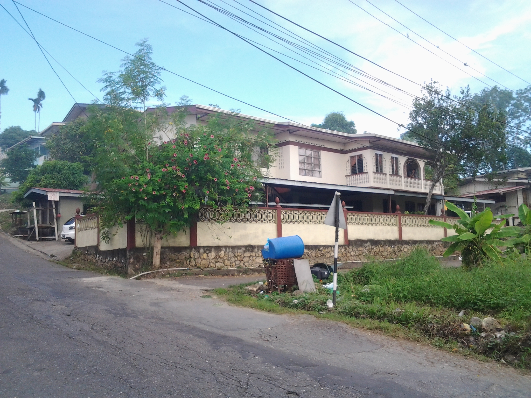 (Property For Sale) Armour Street, Princes Town.