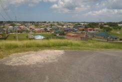 (Land For Sale) Jerome Street, Union Park South, Marabella.