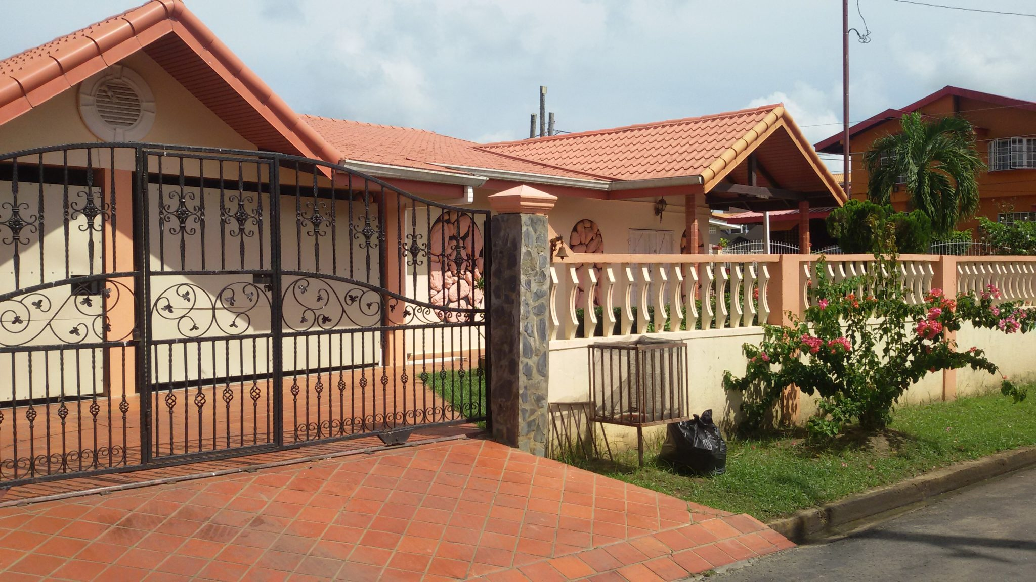 (Property For Sale) Central Park, Balmain, Couva