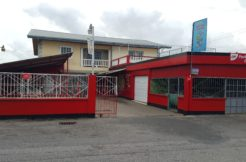 (Property For Sale) Waterloo Main Road, Carapichaima.