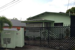 (Property For Sale) Union Hall, San Fernando.