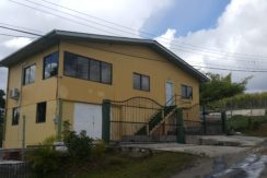 (Property For Sale) Borde Narve, Princes Town.