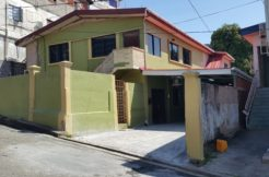 (Property For Sale) Cooper Street, San Fernando.
