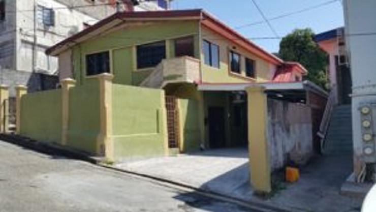 (Property For Sale) Cooper Street, San Fernando.