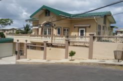 (Property For Sale) Woodscent Drive, Bennett Drive, Palmiste.