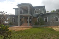 (Property For Sale) Lillian Heights, D'Abadie.