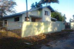 (Property For Rent) Block 3, Palmiste, San Fernando.
