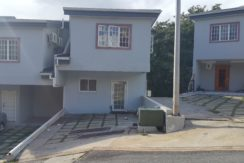 (Property For Rent) Fidelis Heights, St. Augustine.